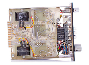 API 525 Vintage Huntington NY Opamps Internals