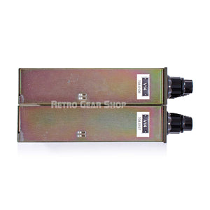 Arsenal Audio V14 Stereo Pair Serials