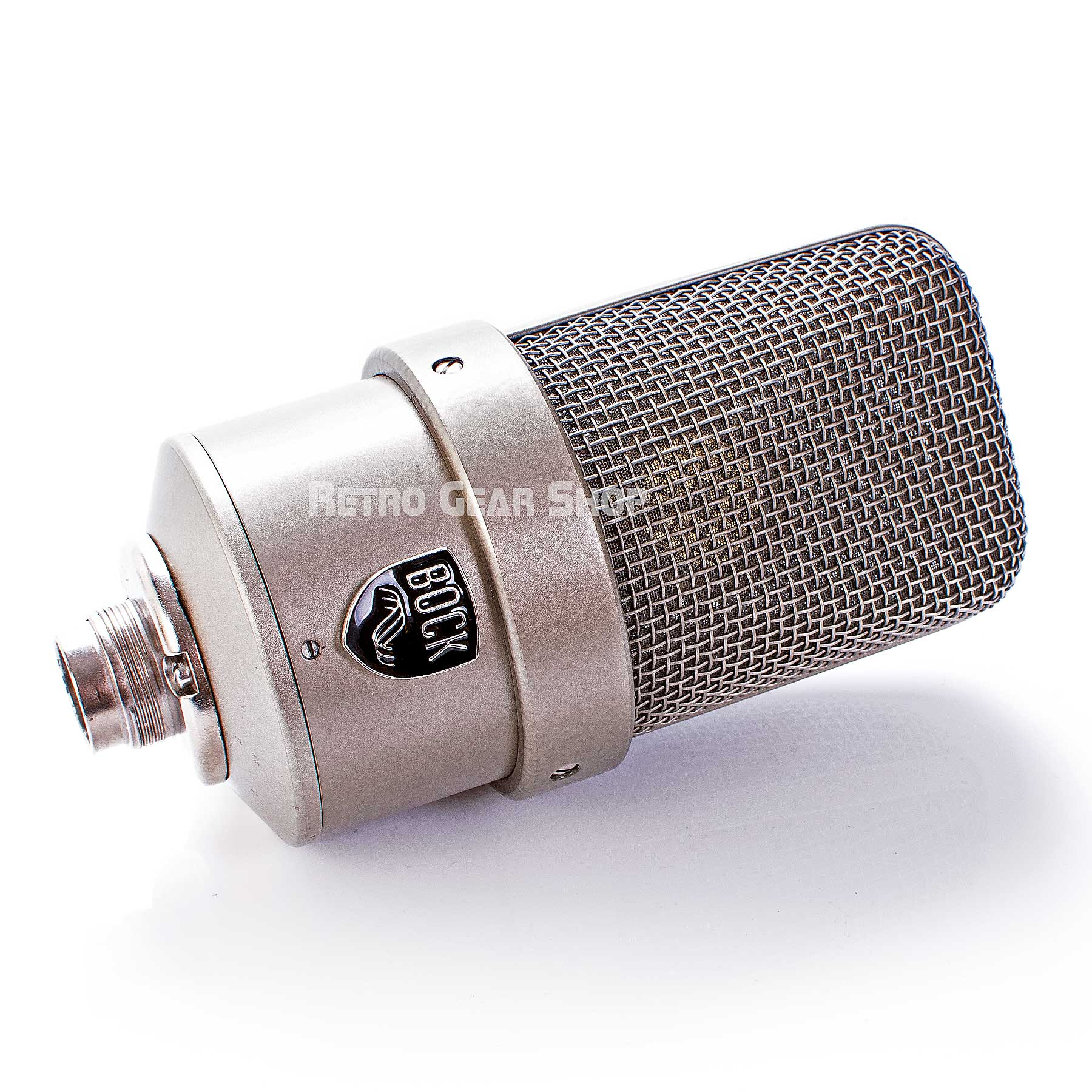 Bock Audio 49 Microphone