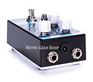 Death By Audio Micro Dream Front Left