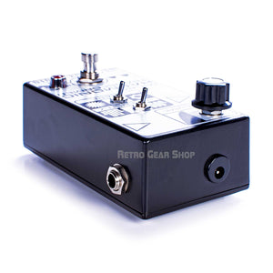 Death by Audio Micro Harmonic Transformer Right Rear
