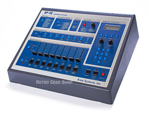 E-Mu SP-12 Turbo Vintage Sampler