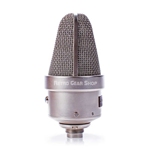 FLEA Microphones 250 Right