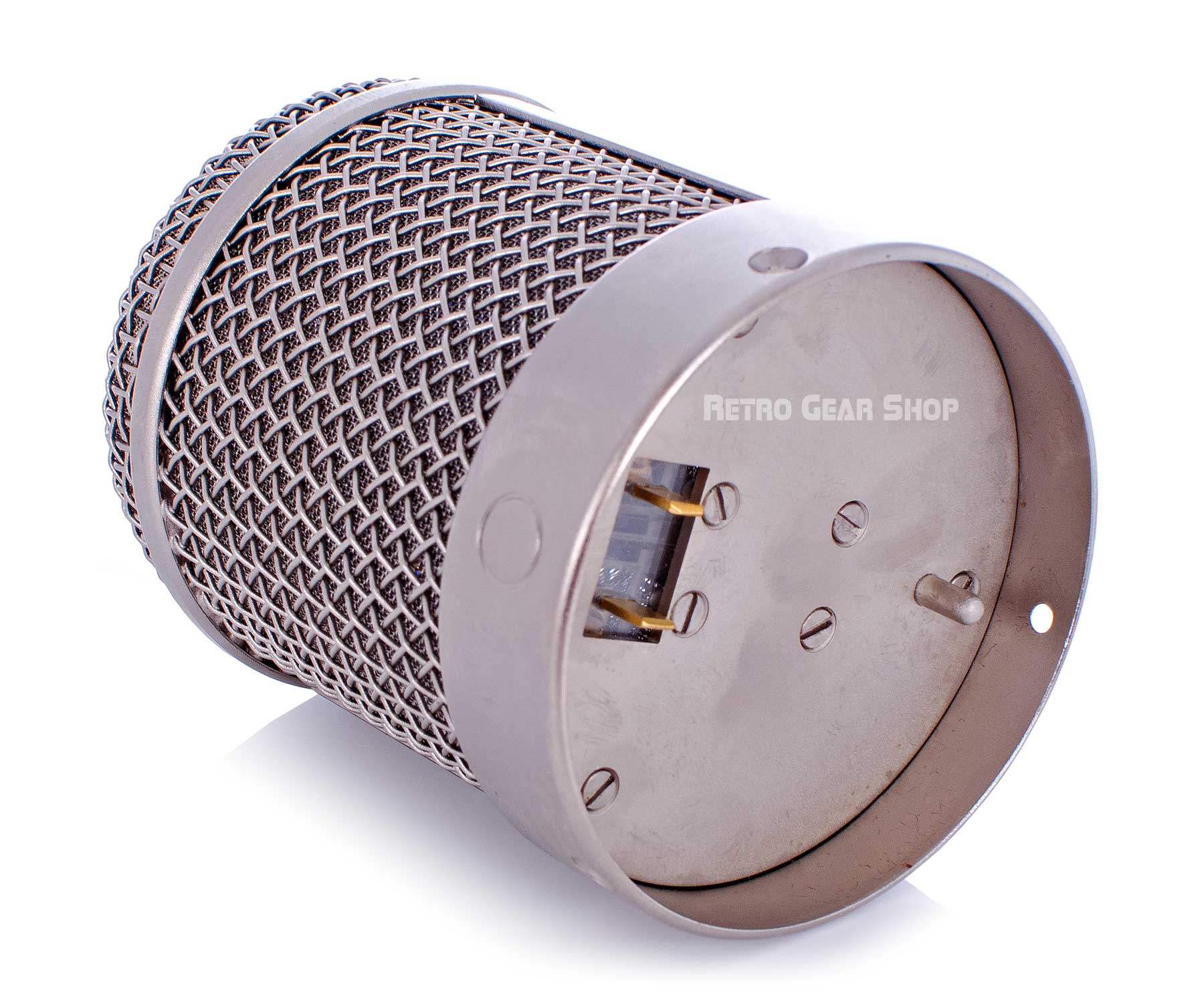 FLEA Microphones 4750 Capsule Bottom