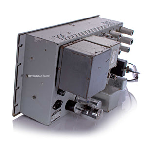 General Electric GE BA-7A Tube Limiter Right Rear