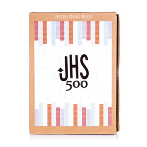 JHS Colour Box 500 Series Box
