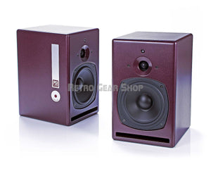 PSI Audio A17-M Pair Sides