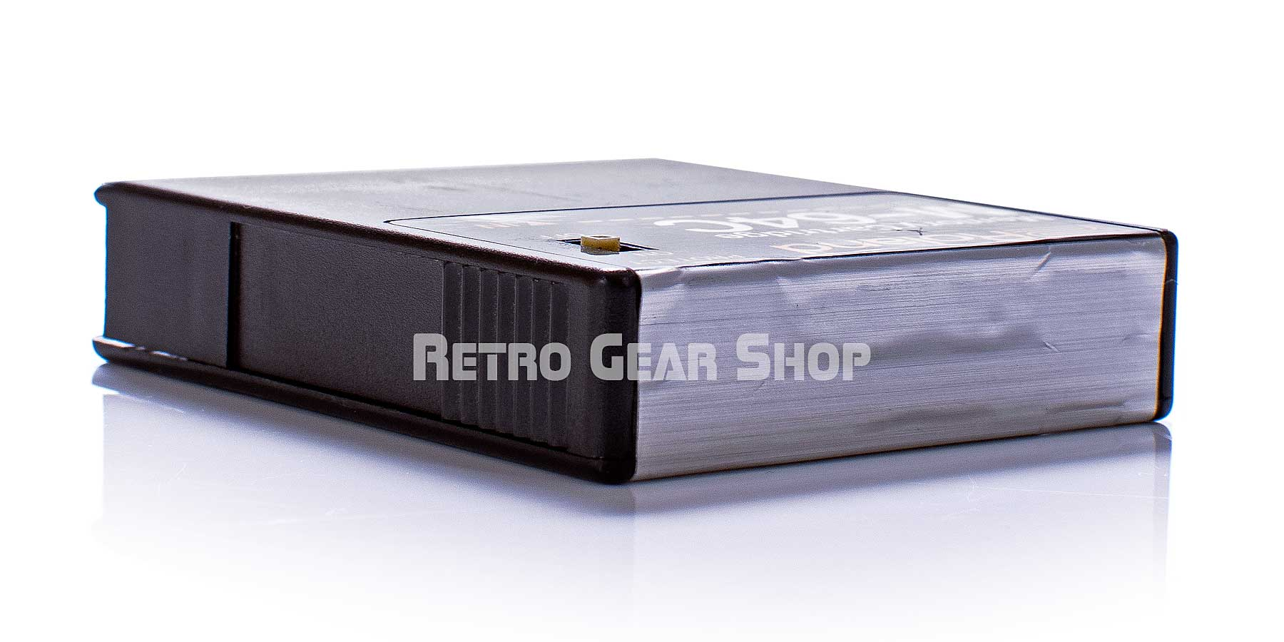 Roland M-64C Memory Cartridge Top