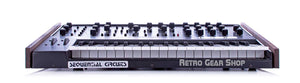 Sequential Circuits Pro One J-Wire Front