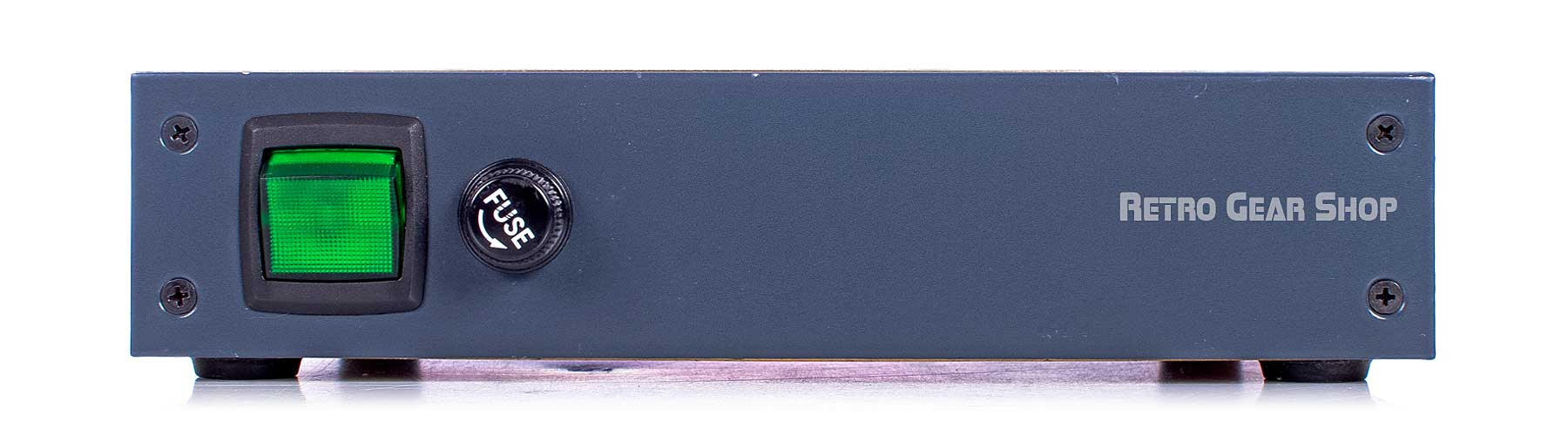 Chandler Limited Germanium Stereo Pair Power Supply Front