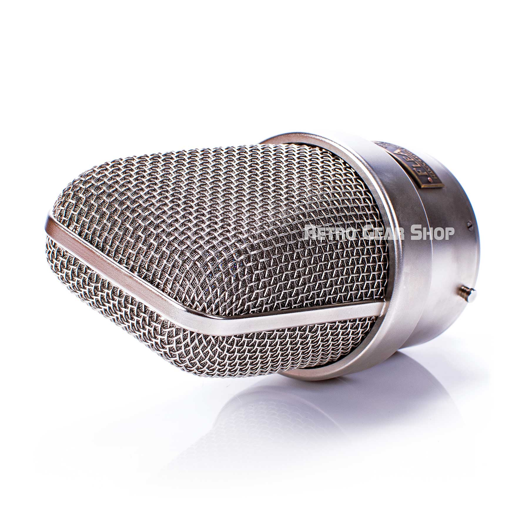 FLEA Microphones 250 Top Grille