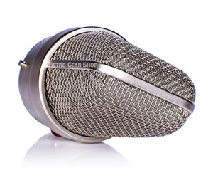 FLEA Microphones 49 Top Grille