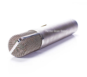 FLEA Microphones 12 Top Grille