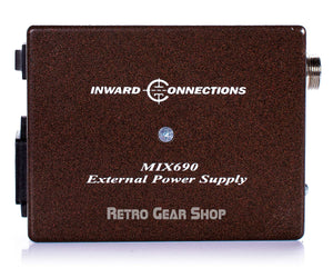Inward Connections Mix690 Power Supply