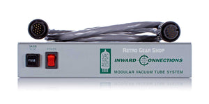 Inward Connections VacRac 4000 Power Supply Front