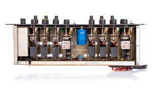 ITI Sontec 230 Parametric EQ Top Internals