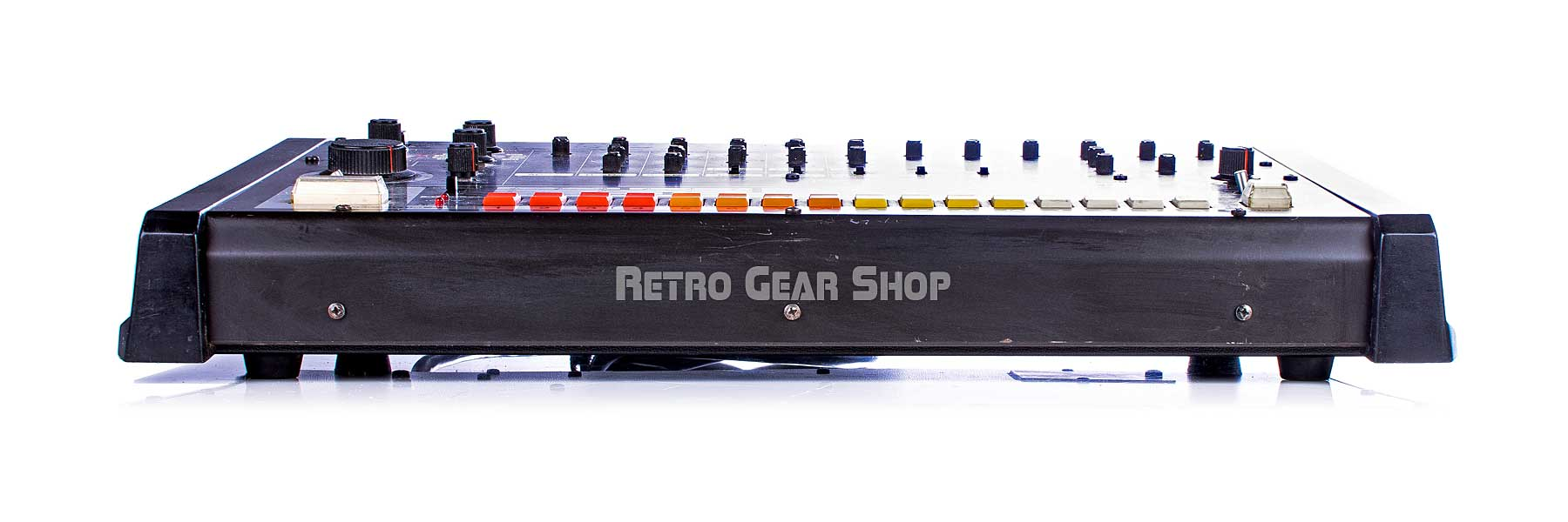 Roland TR-808 Front