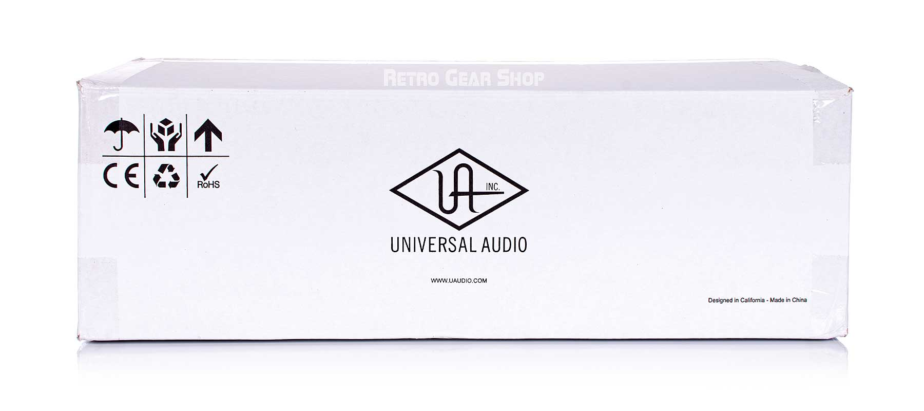 Universal Audio 4-710D Box