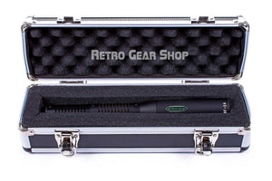 Royer SF-24 Phantom Powered Stereo Ribbon Microphone Case