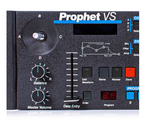 Sequential Circuits Instruments SCI Prophet VS Rack Joystick