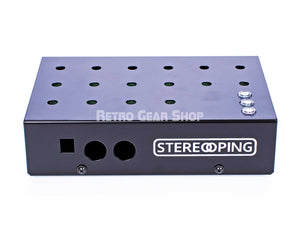 Stereoping CE-1 DIY Kit Case Rear