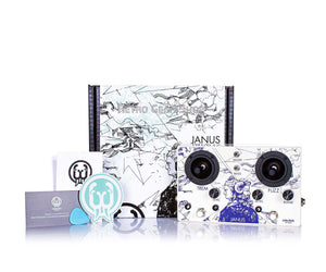 Walrus Audio Janus Box Manual Extras