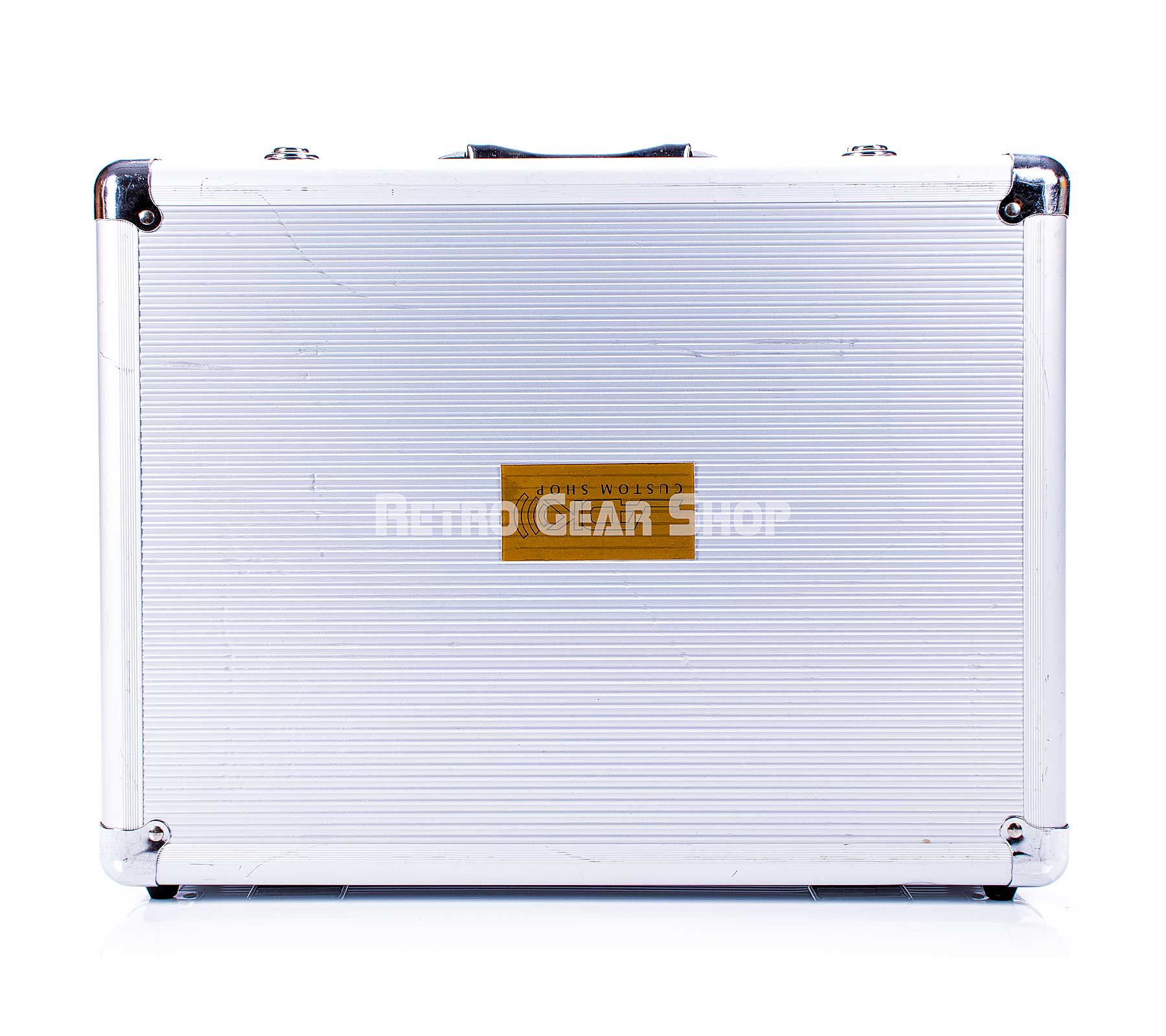 ADK Vienne 12T Flight Case