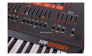 Arp Odyssey MkIII Model 2823 Vintage Analog Mono Synth