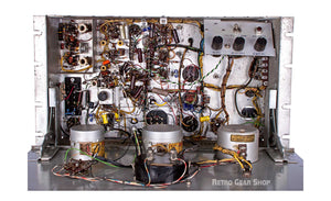 General Electric GE BA-7A Tube Limiter Internals