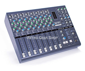 SSL X-Desk Solid State Logic Mixer Console