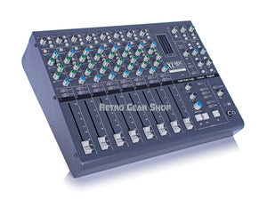 Solid State Logic SSL X-Desk Summing Mixer