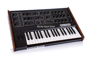 Sequential Circuits Pro One Analog Synth