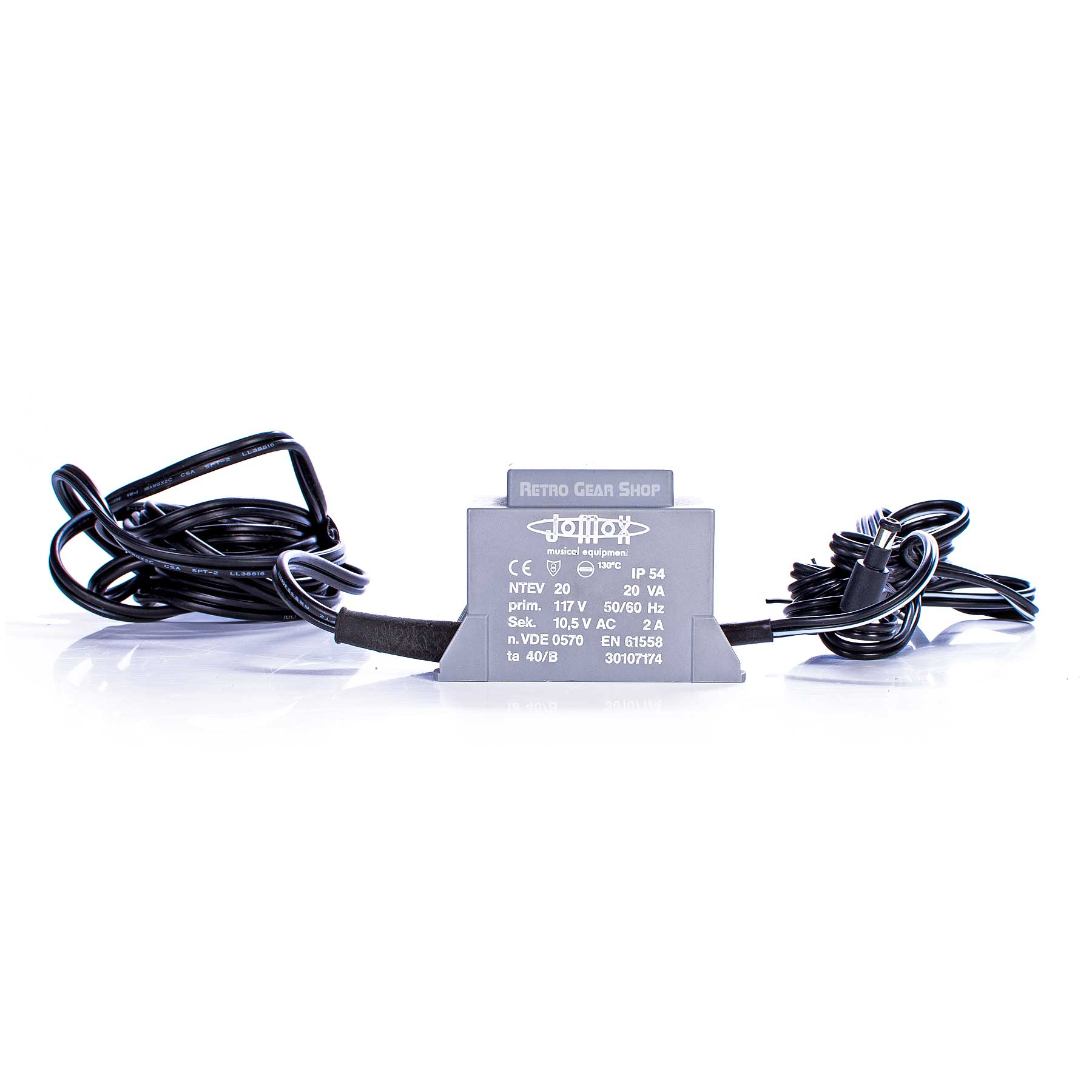 Jomox Xbase 888 Power Supply