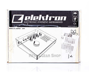 Elektron Sidstation Original Box