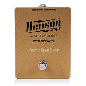 Benson Amps Tall Bird Footswitch