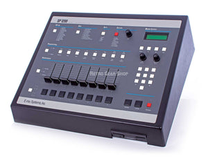 E-Mu SP-1200 Rare Vintage Sampling Drum Machine Near Mint Emu SP1200