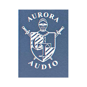 Aurora Audio Logo