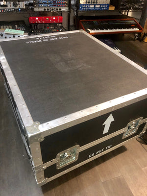 Aurora Audio Sidecar Flight Case