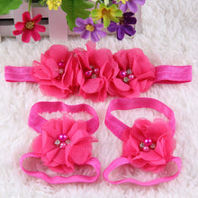 Load image into Gallery viewer, Elastic Kids Hair Accessory & Feet Accessories - yoyosfashion