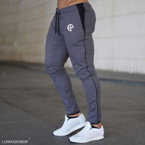 Fashion Training Slim Fit Pants - yoyosfashion