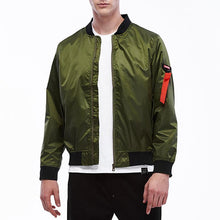 Load image into Gallery viewer, Mens Fashion Letterman Jacket - yoyosfashion