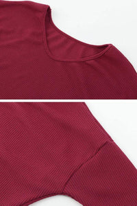 V Neck  Plain T-Shirts - yoyosfashion