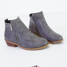 Load image into Gallery viewer, Fashion Wild Style Women Martin Boots - yoyosfashion