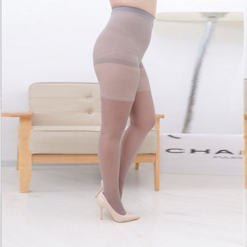 Maternity Sexy Solid Color Stockings