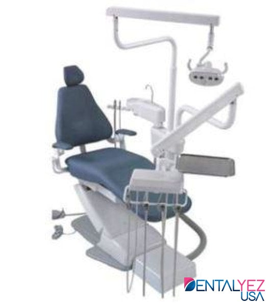 Engle 1200 Operatory Pkg 300 Chair W/ Delivery