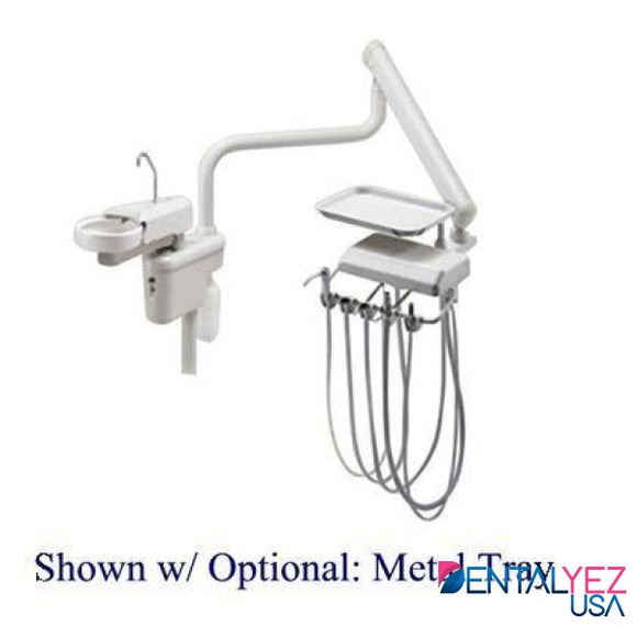 Engle As-1 Hygiene Chair Mount Delivery System W/ Cuspidor P070885 Delivery System