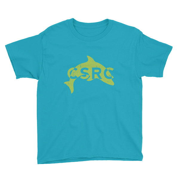 Youth Short Sleeve T-Shirt<br>13 Colors