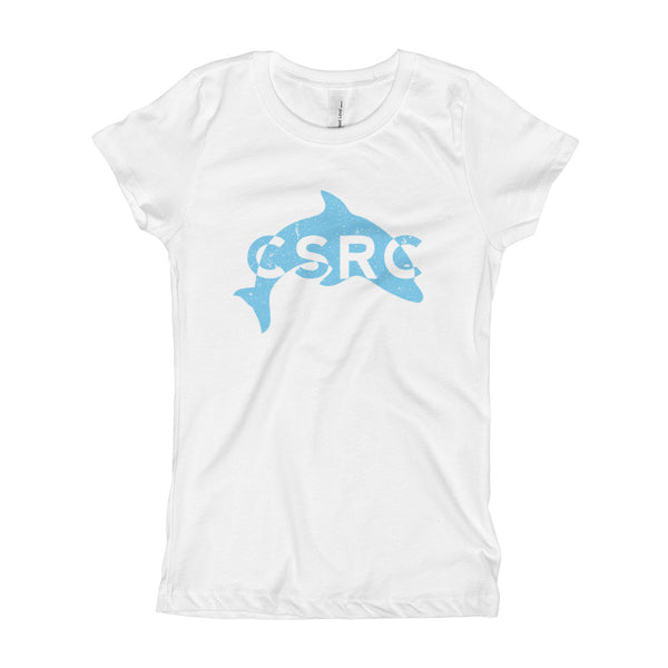 Girl's T-Shirt<br>11 Colors