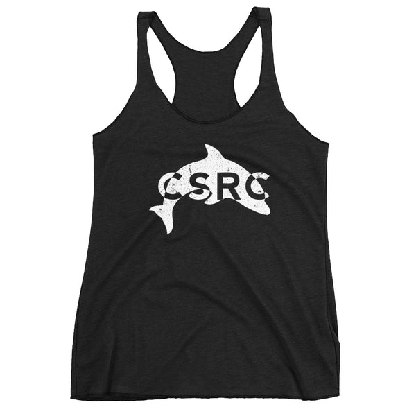 Women's Racerback Tank<br>13 Colors