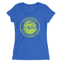 Ladies' Short Sleeve T-Shirt<br>13 Colors